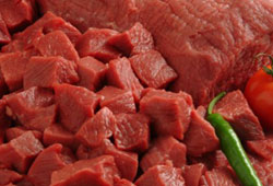 Kırmızı et tüketimimiz azaldı!