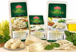 Naturena peynir beslenme çantalarında