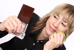Kadınlara çikolata müjdesi