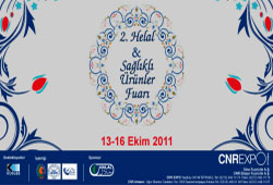 Suyun bile 'helal' sertifikası var!