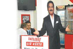 Tatlıses Çiğköfte helal ürün sertifikası aldı