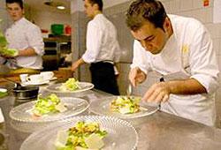 'Michelin Yıldız'lı Türk aşçısı