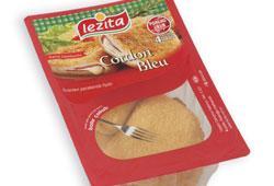 Lezita Cordon Blue ile lezzet her an sofranızda