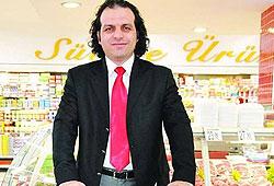 KİM Market'ten helal sertifikalı kurbanlık