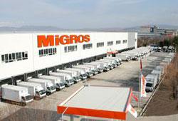 Migros'a giren tarım ürününde 256 kriter aranıyor