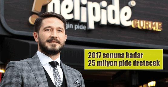 2017 yılı ciro hedefi 40 milyon lira