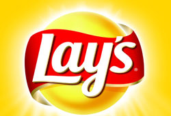 Frito Lay'dan ödül ambargosu!