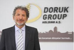 Doruk Group hedef büyütüyor