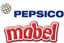 PepsiCo Mabel'in yeni sahibi oldu