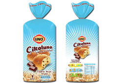 Uno'dan Çikoluna lezzeti