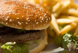 ABD obeziteye 'dur' diyemedi