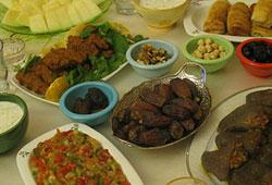 Beslenmede peygamber öğütleri