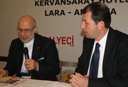 Türk mutfağı Antalya'da zirve yaptı!