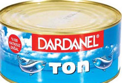 Ülker Grubu Dardanel'i satın aldı