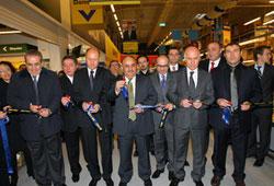 Metro yeni mağazasını Ümraniye'de açtı