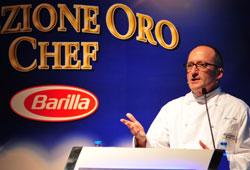 Selezione Oro Chef  serisi Türkiye'de