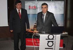 Turklab'da Can Demir dönemi