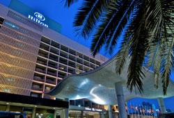 Hilton İstanbul en iyi 500 arasında