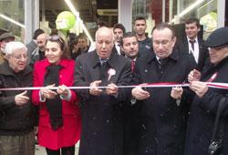 Onur Market Bakırköy'de