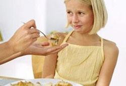 Sizin çocuğunuz da iştahsız mı?