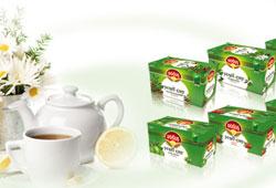 Yeşil Çay ile yoğun tempoyu hafifletin