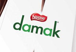 Nestlé'ye ambalaj tasarımı ödülü