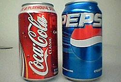 Coca Cola ve Pepsi'nin formülü değişiyor!