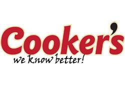Cooker's'tan butik değirmen hizmeti