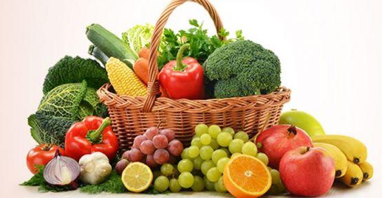 81 ile sebze-meyve talimatı