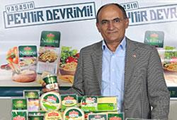 Muratbey lezzetini kendi teknolojisiyle üretiyor