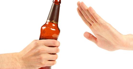 Alkol reklamı olan tabelalar kaldırılacak