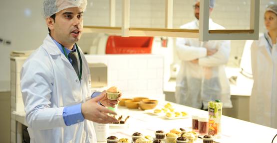 BASF uygulama mutfağını açtı