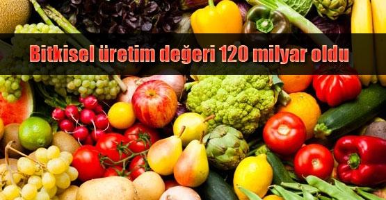 Bitkisel ürün fiyatları açıklandı