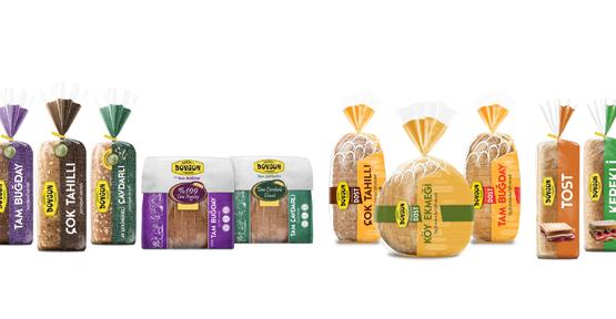 Doygun Ekmek Helal Belge'si aldı
