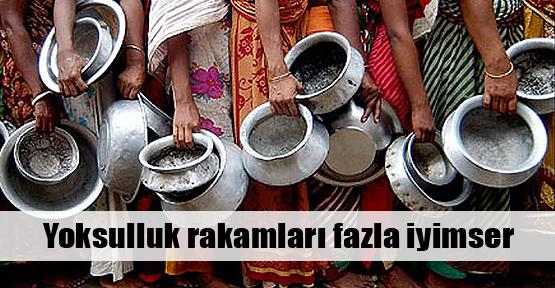 Dünya Bankası'na yoksulluk suçlaması