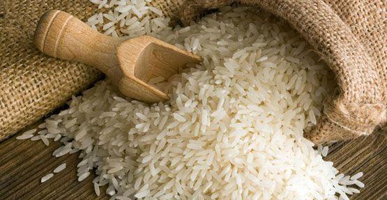 Dünya pirinç üretiminde büyük artış