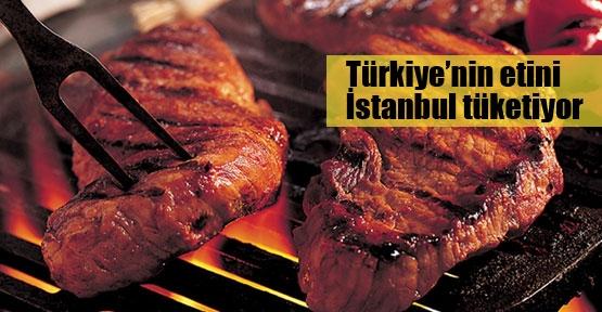 Dünyanın üç katı fiyata et yiyoruz
