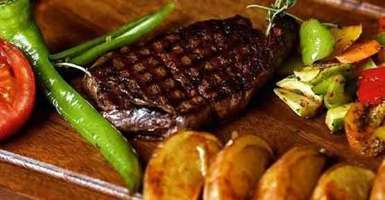 Et tüketiminde Türkiye kaçıncı sırada