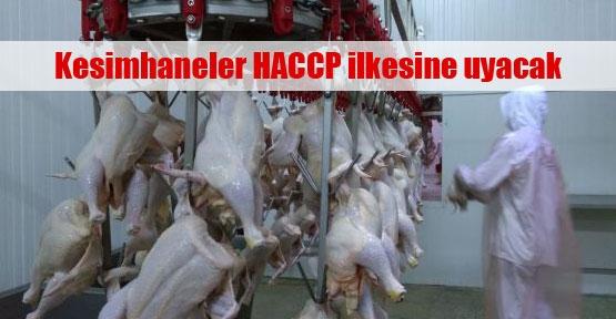 Et üretiminde kritik kararlar uygulanacak