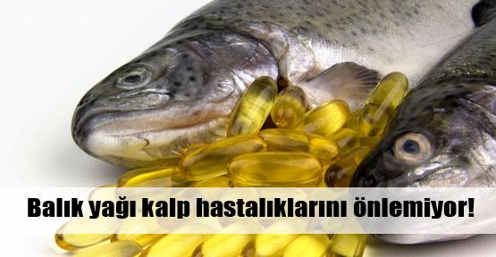 Ezber bozan 'balık yağı' açıklaması