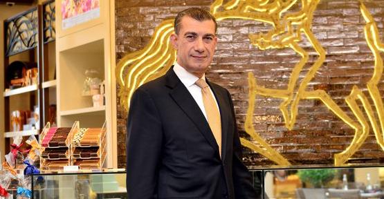 Godiva'ya operasyoncu CEO atandı