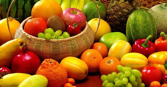 Hangi meyve ne kadar tüketilmeli?