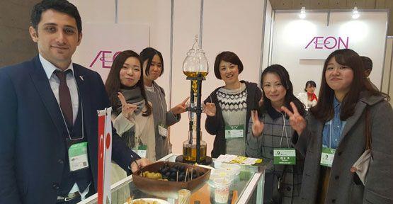 Japonlar bu tadı çok sevdi