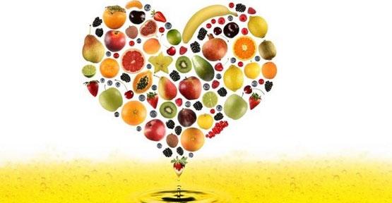 Meyve suyu birçok hastalıktan koruyor