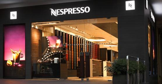 Nespresso keyfi imdi suadeyi 39 de for Nespresso firma