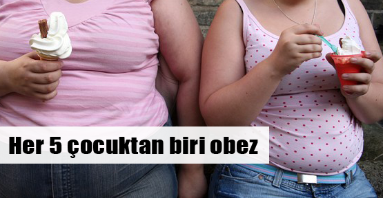 Obezite gençliği tehdit ediyor