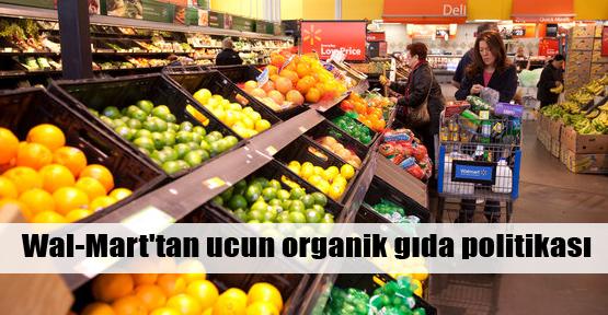 Organik gıda ayrıcalıklı olmayacak