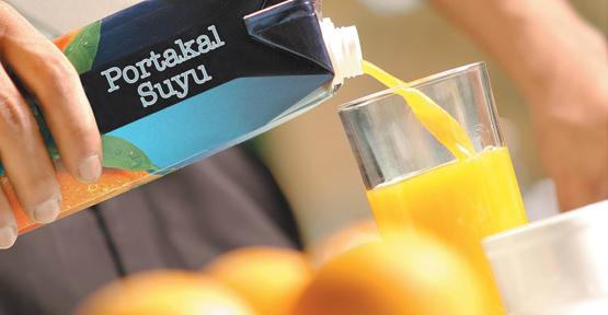 Portakal suyu içerek gripten kurtulun