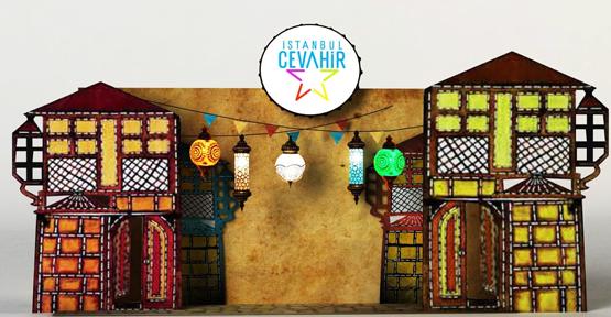 Ramazan iklimi Cevahir AVM'de