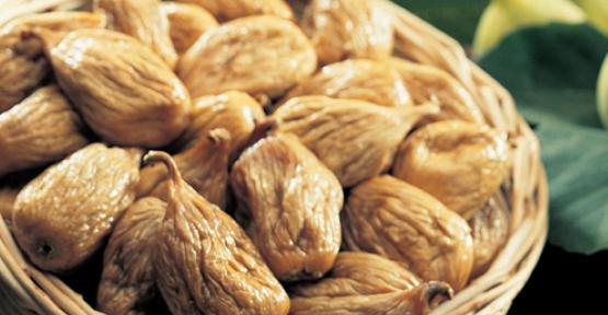 Ramazan'da incir tüketin önerisi